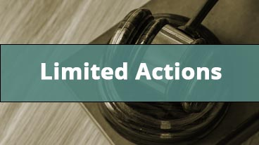 limited-actions