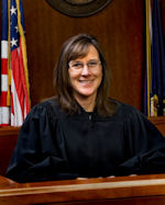 Judge Mary E. Mattivi